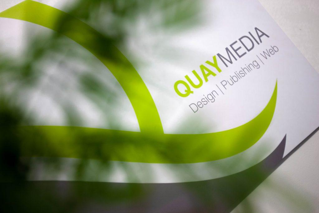 Quay Media Office